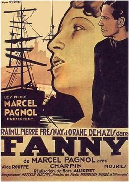 Fanny (1932 film) - Wikipedia