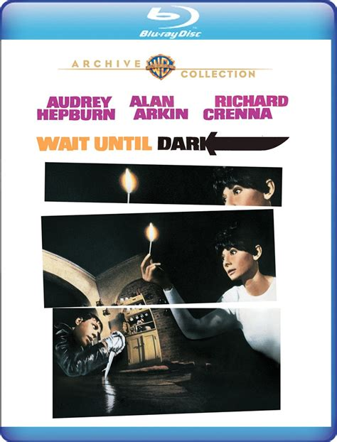 Wait Until Dark DVD Release Date