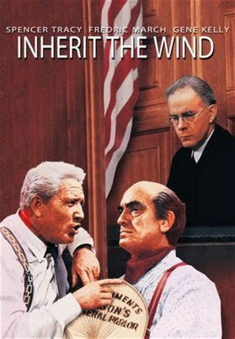Inherit the Wind - YouTube