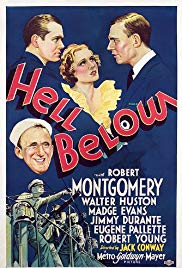 Hell Below [1933]