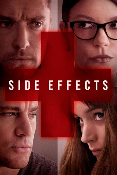 Side Effects (2013) on Collectorz.com Core Movies