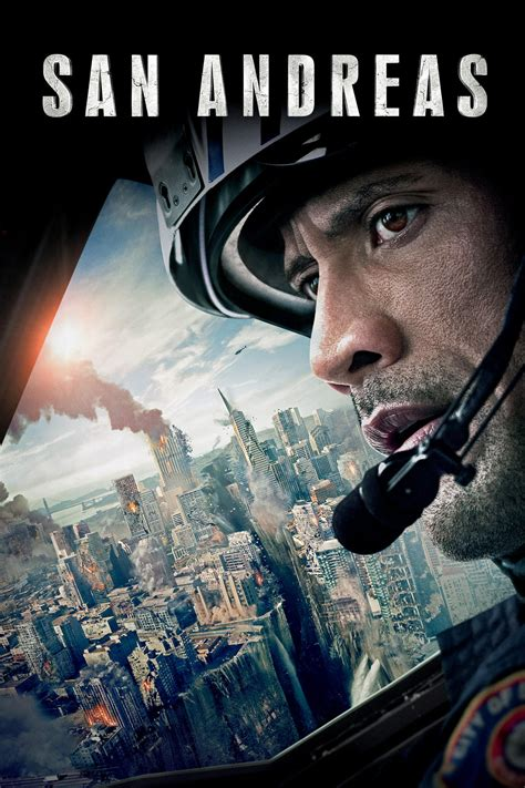Watch San Andreas (2015) Free Online