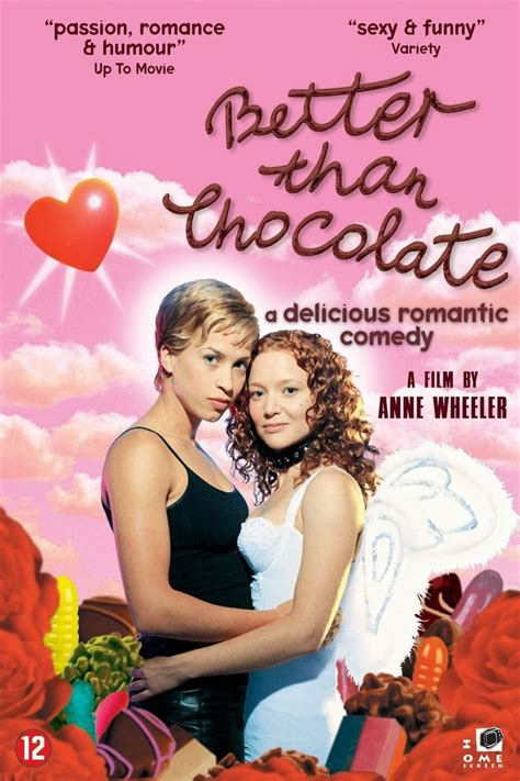 Better than Chocolate Movie | Better Than Chocolate (1999 ...