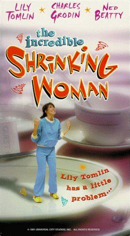 Pictures & Photos from The Incredible Shrinking Woman ...