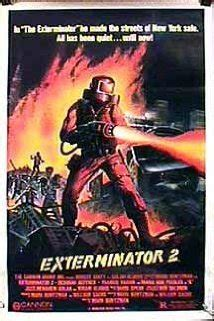 Exterminator 2 (1984) Soundtrack OST •