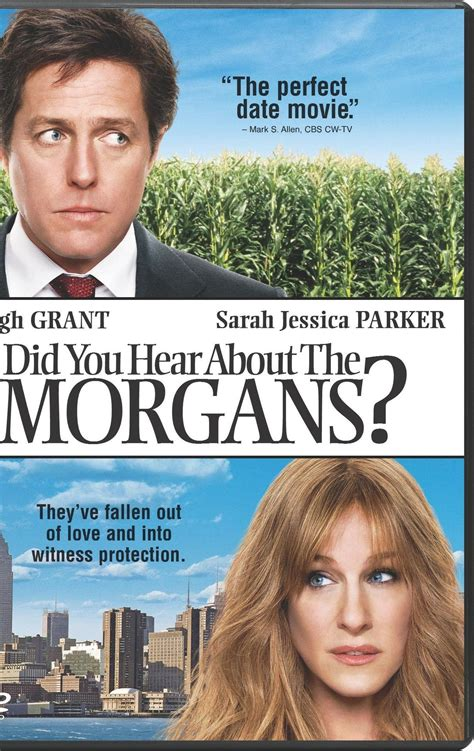 Did You Hear About the Morgans? DVD Release Date March 16 ...