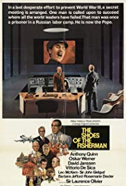 The Shoes of the Fisherman [1968]