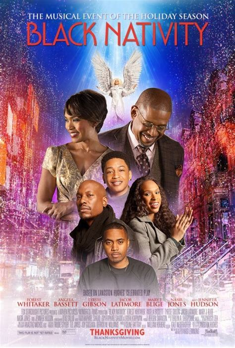 Black Nativity (2013) - IMDb