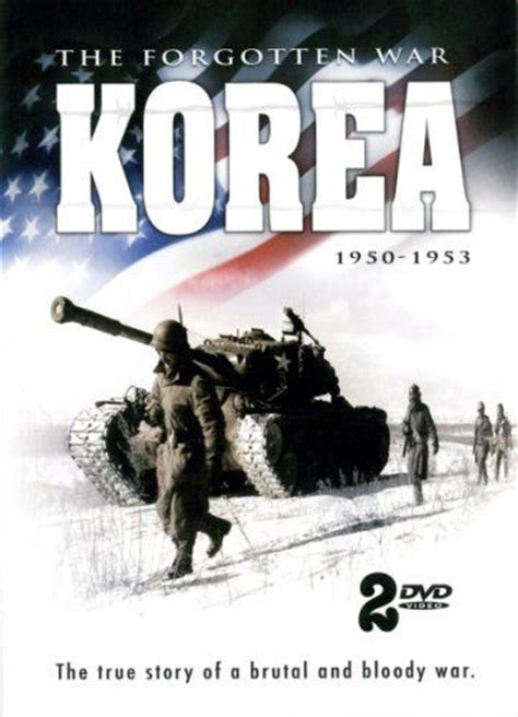 Korea: The Forgotten War (1987) on Collectorz.com Core Movies