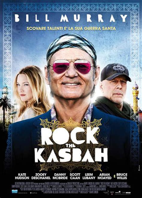 Rock the Kasbah (2015) - MYmovies.it
