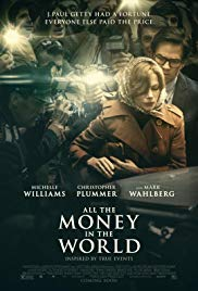 All the Money in the World [2017]