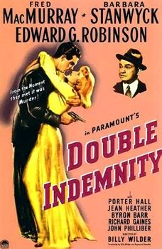 Double Indemnity (film) - Wikipedia