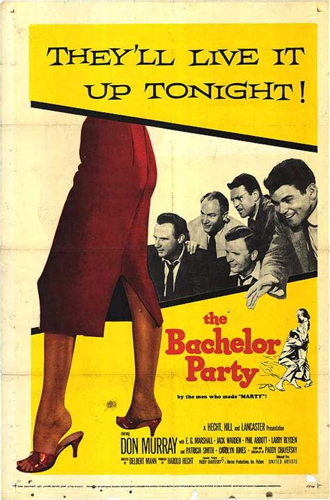 Bachelor Party movie posters at movie poster warehouse ...