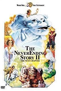 The Neverending Story II: The Next Chapter (1990) - IMDb