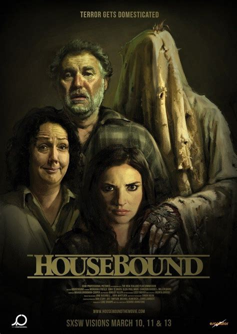 Housebound Review - IGN