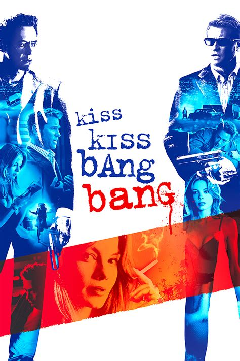 Kiss Kiss Bang Bang (2005) (In Hindi) Full Movie Watch ...