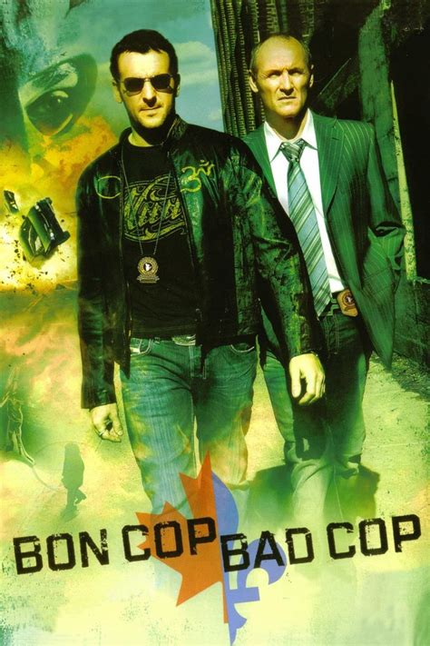 Bon Cop Bad Cop (2006) - Watch on Netflix or Streaming ...