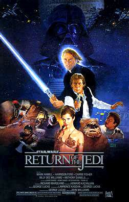 Return of the Jedi - Wikipedia