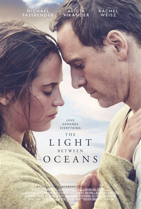 The Light Between Oceans DVD Release Date January 24, 2017