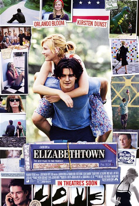 Elizabethtown Movie Review & Film Summary (2005) | Roger Ebert