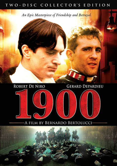 1900 (1976) - Bernardo Bertolucci | Review | AllMovie