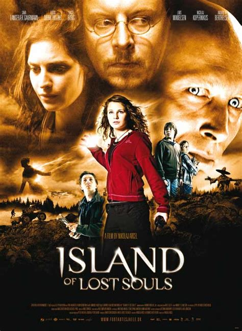 Island of Lost Souls Movie Posters From Movie Poster Shop
