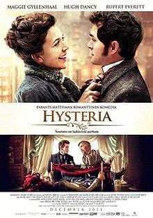 Hysteria (2011 film) - Wikipedia