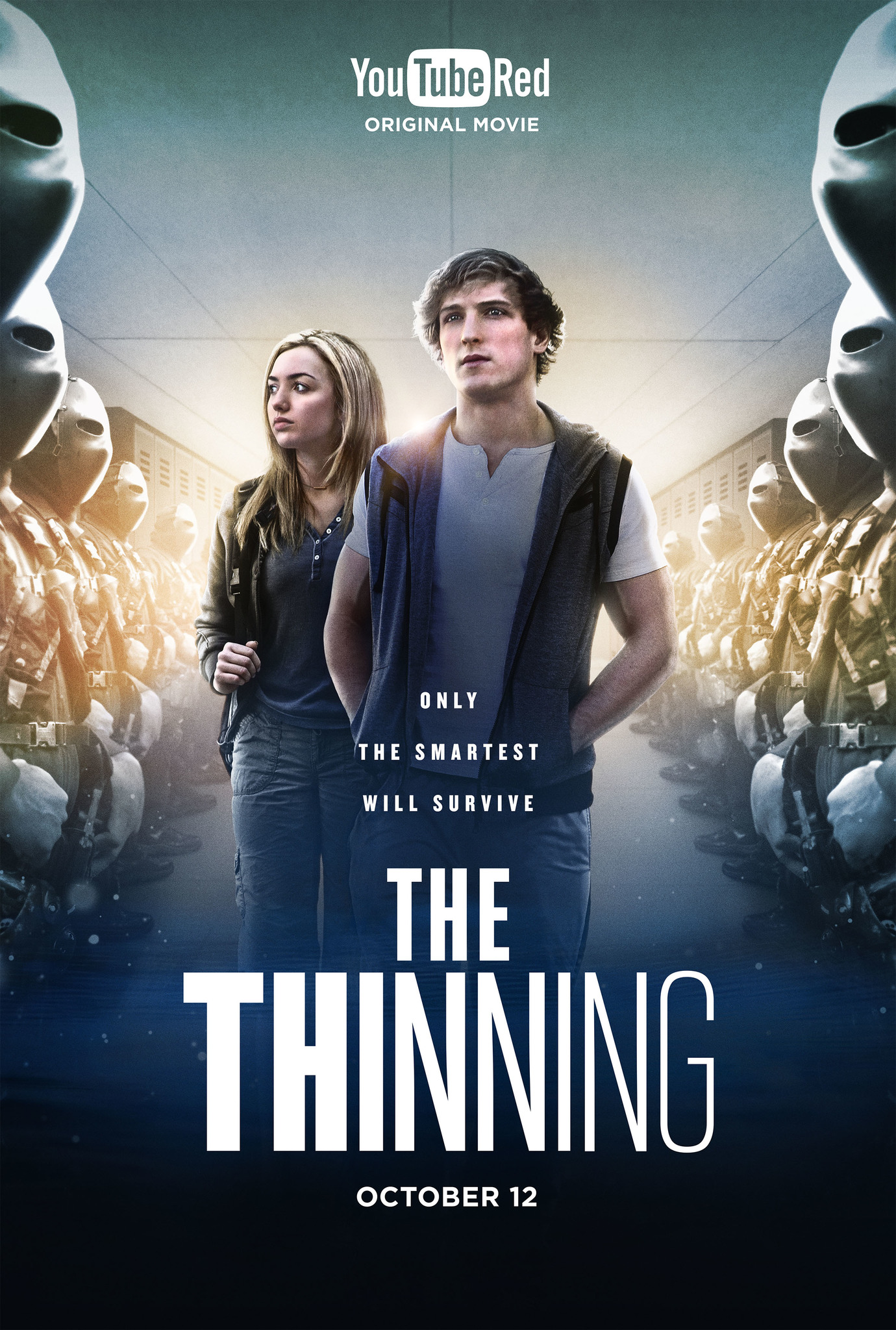 The Thinning [2016]