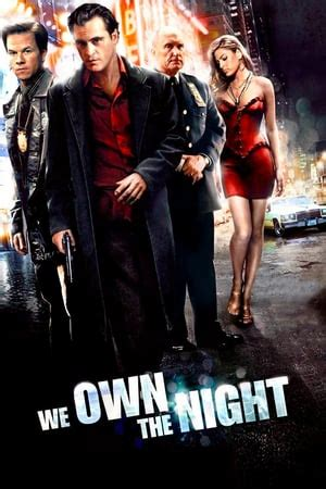 We Own the Night (2007) — The Movie Database (TMDb)
