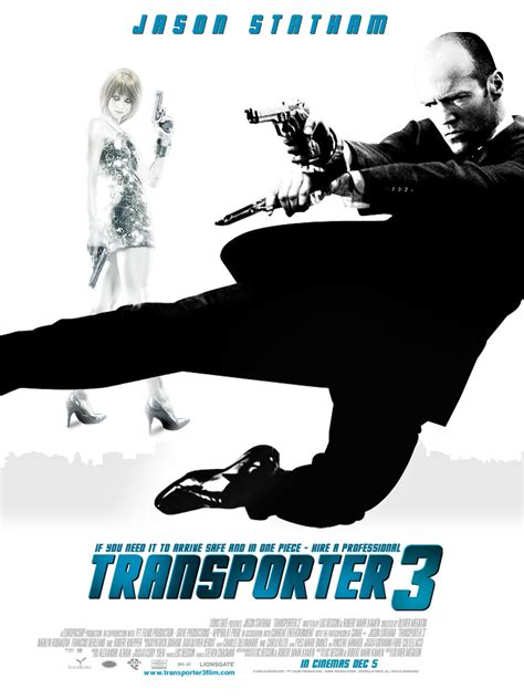 'Transporter 3' abides by the law of diminishing returns ...