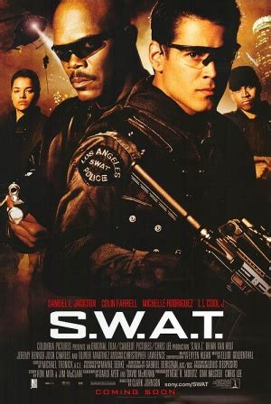 S.W.A.T. (2003) - Internet Movie Firearms Database - Guns ...