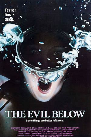 The Evil Below