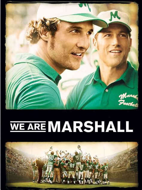 We Are Marshall Movie Trailer, Reviews and More | TV Guide