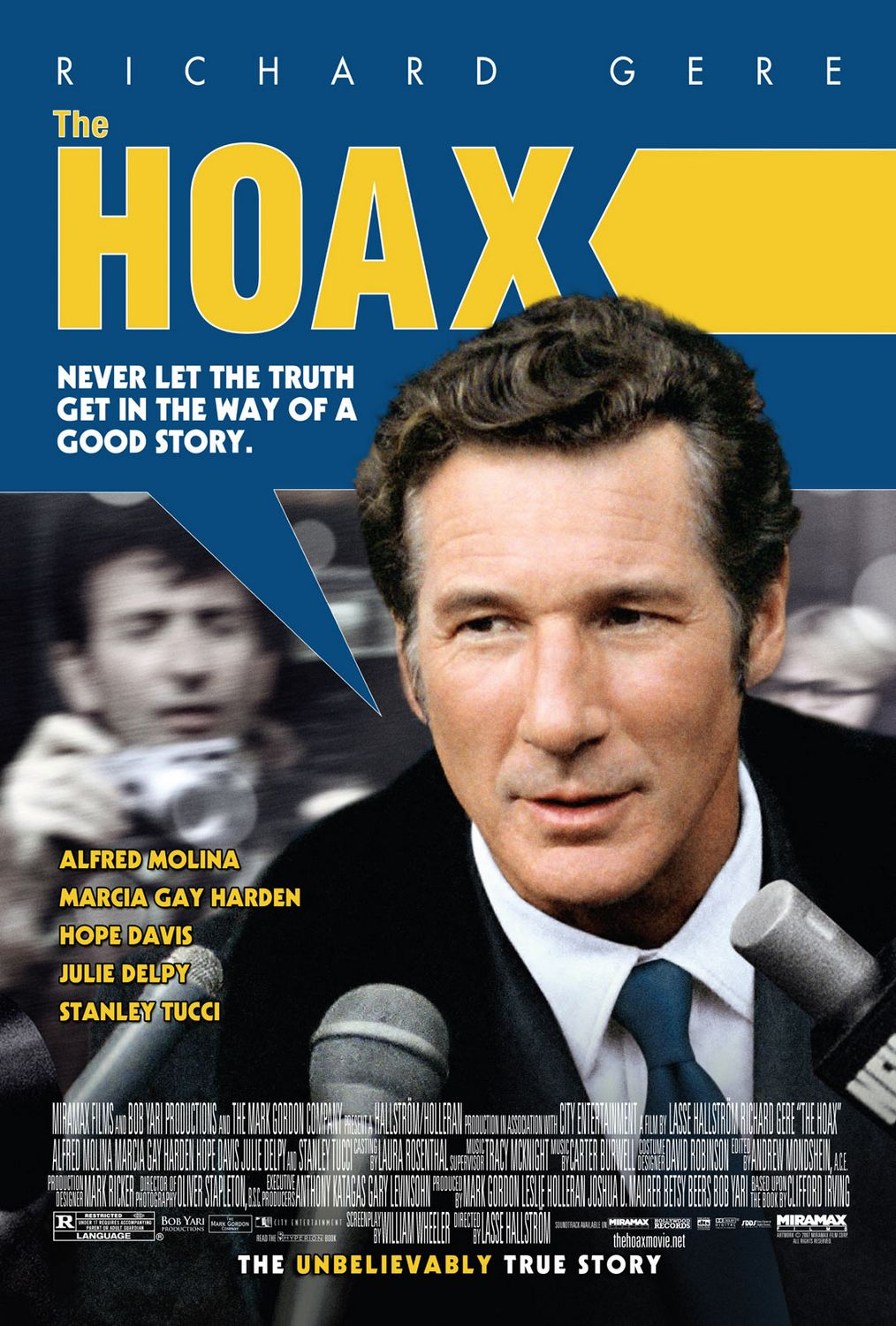 The Hoax [2006]