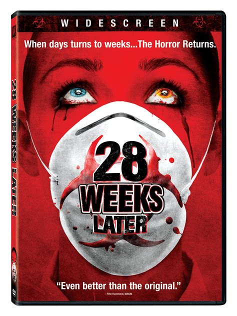 28 Weeks Later - DVD - IGN