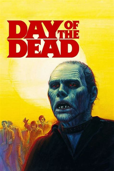 Day of the Dead (1985) — The Movie Database (TMDb)