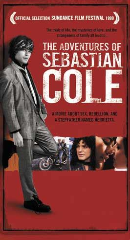 The Adventures of Sebastian Cole Movie Posters From Movie ...