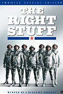 The Right Stuff (1983) - IMDb