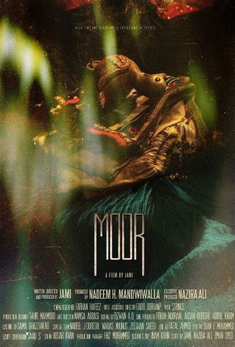 Moor - Official Theatrical Trailer of Pakistani Movie ...