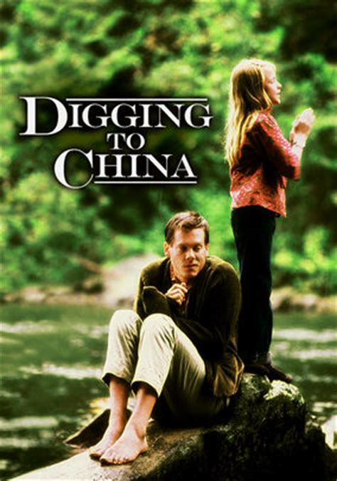 Digging to China (1998) for Rent on DVD - DVD Netflix