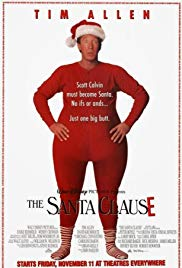 The Santa Clause [1994]
