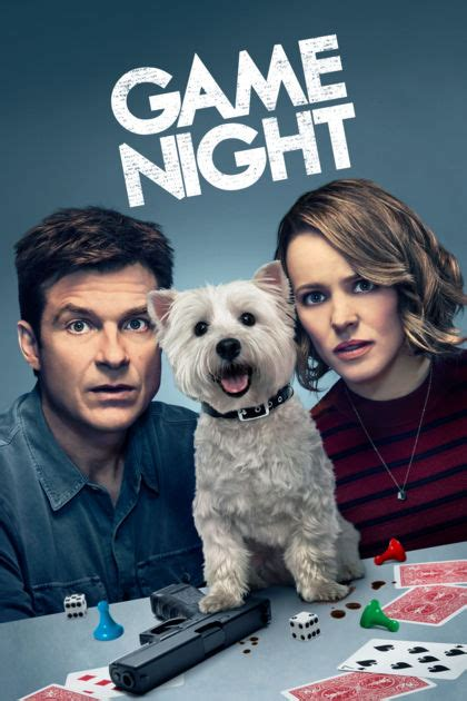 Game Night (2018) on iTunes