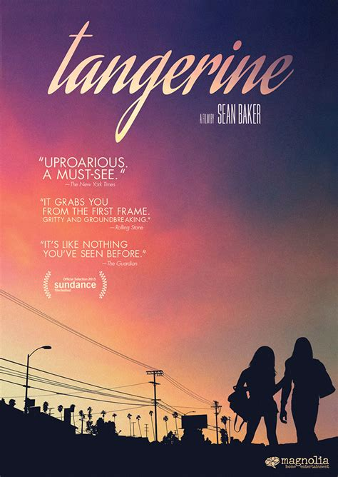 Tangerine (Official Movie Site) - Available on DVD and Blu ...