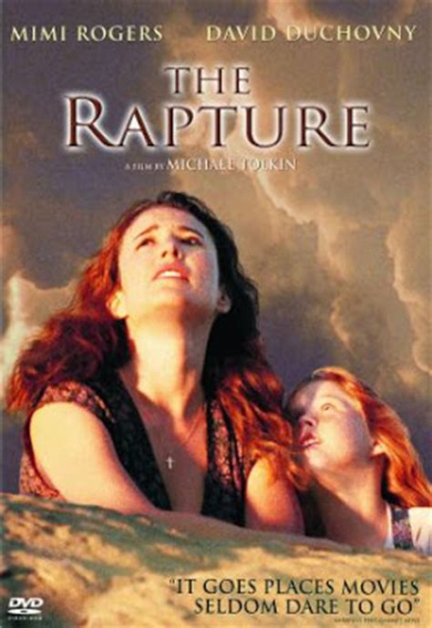 Vagebond's Movie ScreenShots: Rapture, The (1991)