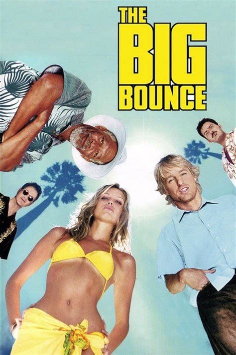 The Big Bounce (2004) News - MovieWeb