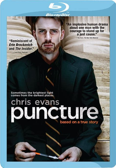 Puncture DVD Release Date January 3, 2012