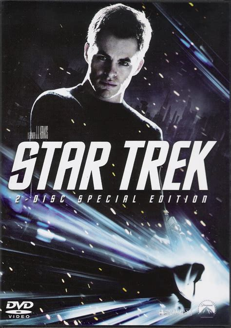 Star Trek Movie DVD | Spiritual Formation on the Run