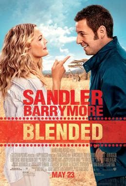 Blended (film) - Wikipedia