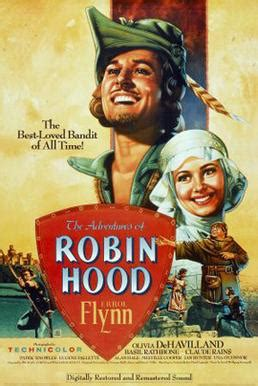The Adventures of Robin Hood - Wikipedia