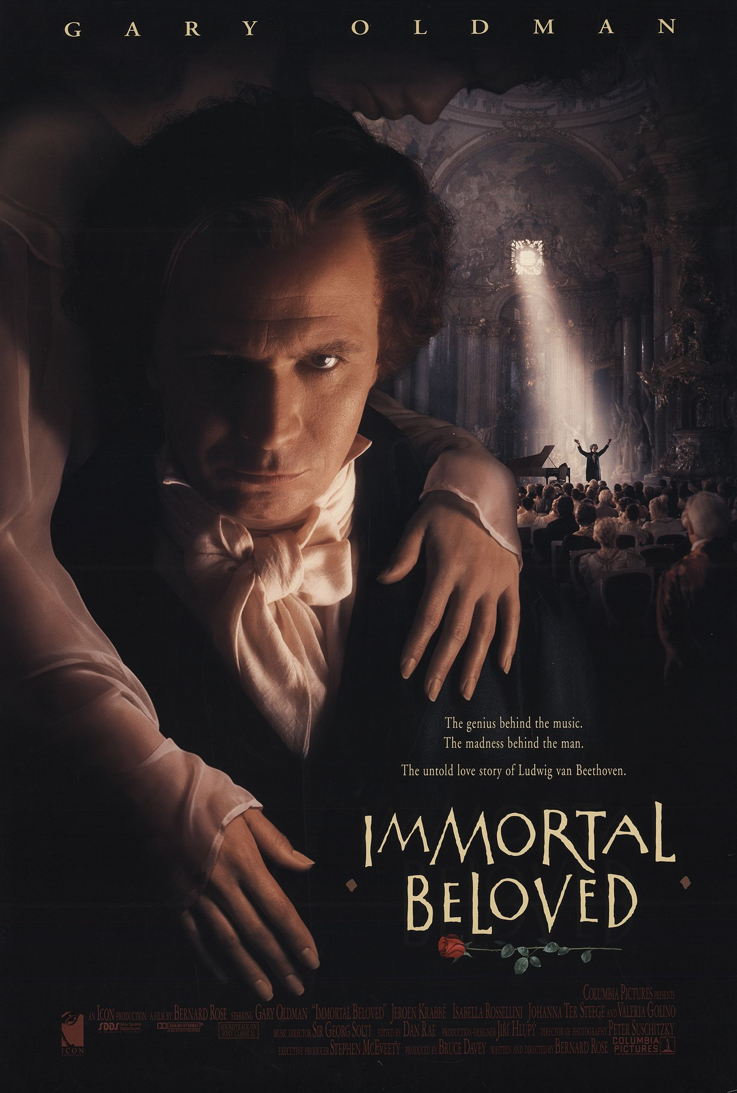 Immortal Beloved [1994]